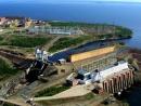 Усть-Хантайская ГЭС