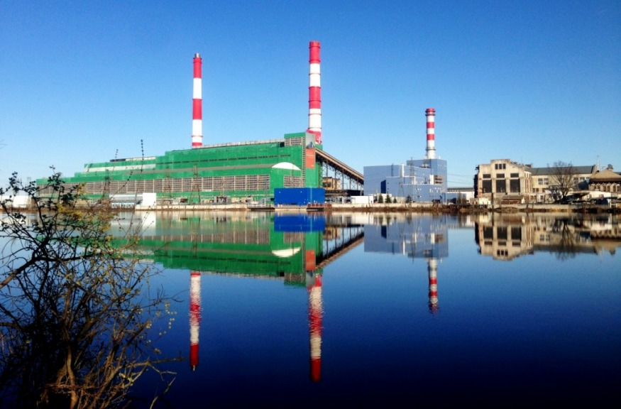 На втором энергоблоке Шатурской ГРЭС завершены работы по замене системы управления
