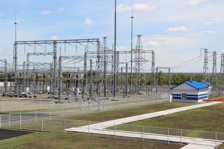 Введена в строй «Каменогорская» электрическая подстанция