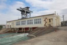 ГЭС-2 Каскада Кубанских ГЭС