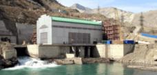 Гоцатлинская ГЭС