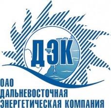 ПАО «Дальневосточная энергетическая компания» (ДЭК)