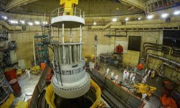 Первый энергоблок Калининской АЭС снова в строю