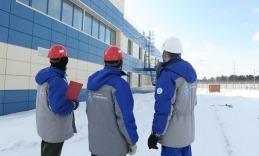 Производственная база «Уралатомэнергоремонта»