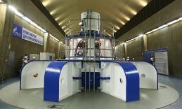 Верхне-Туломская ГЭС