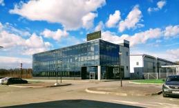Центр обработки данных Xelent