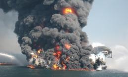 Крупнейшие техногенные катастрофы мира